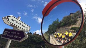Træningstur til Mallorca