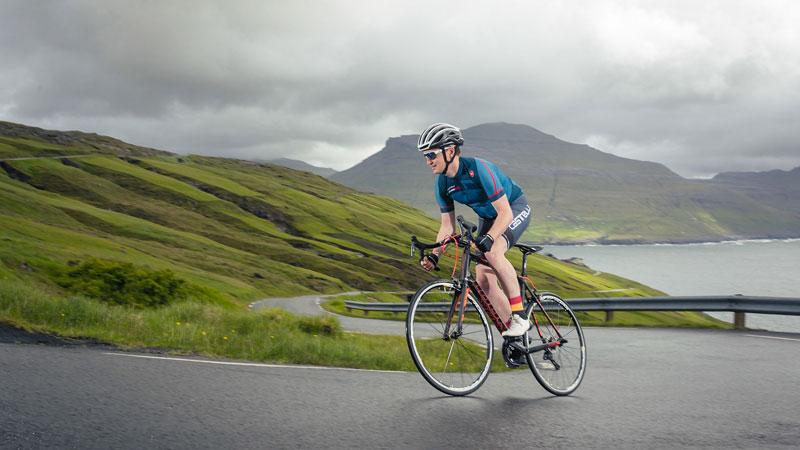 Cykelevent til Færøerne