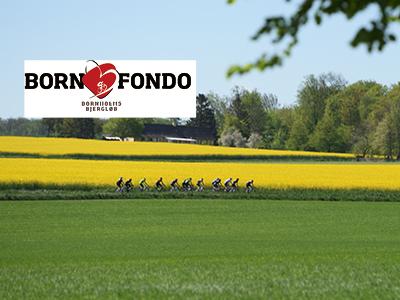 Born Fondo 2021