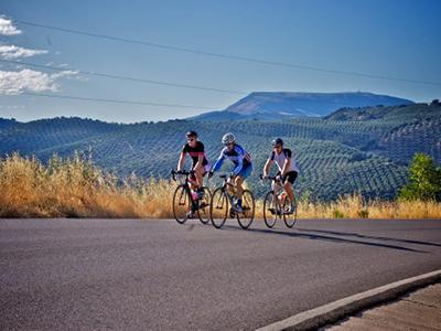 Skræddersyede cykel events