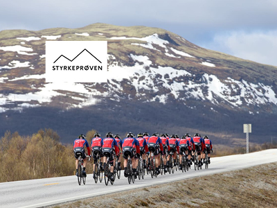 Styrkeprøven i Norge