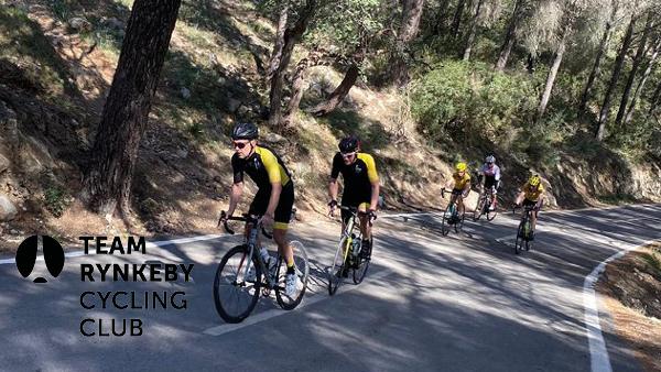 Team Rynkeby Cycling Club