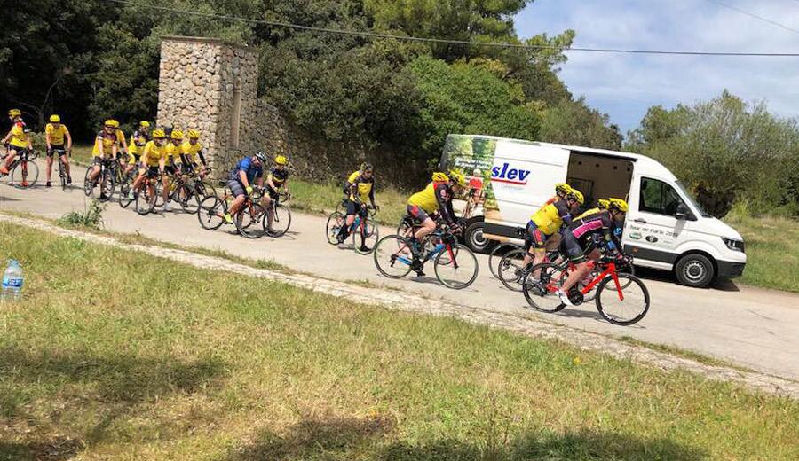 Cykelrejse til Mallorca 2020